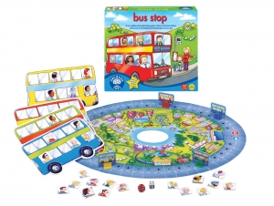 BussStop