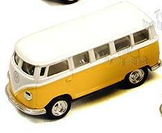 Volkswagen Buss 1962