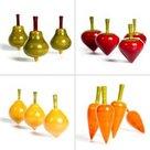 Snurror  Grönsak/Frukt