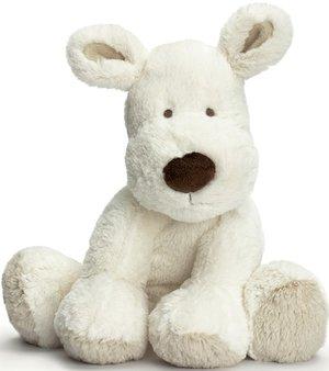 Hund Teddy Cream XL