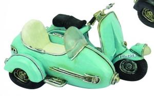 Sparbössa Scooter