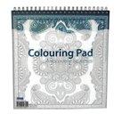 Colouring Pad