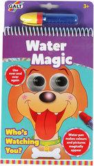 Water Magic Hund