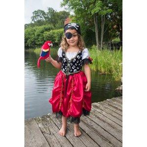 Piratklänning