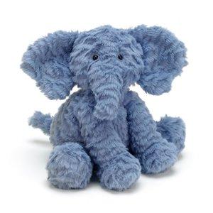 Fuddlewuddle Elefant Medium