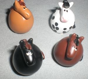 Små Hästar