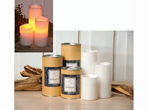 Endless Candles  Stor