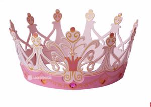 Kung eller Drottning Krona