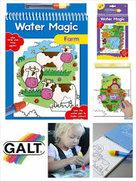 Måla Water Magic