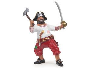 Pirat Kapten