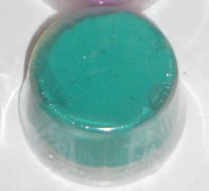 Leklera i olika färger