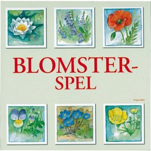 Blomsterspel