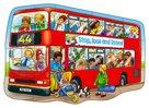 Golvpussel Big Bus